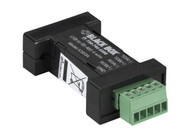 Black Box USB 2.0 to RS485 4-Wire Converter, Terminal Block, 1-Port IC833A