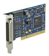 Black Box RS-232/422/485 PCI Card, 16850 UARTRS-232/422/485 PCI Card, 1-Port Low IC972C-R2