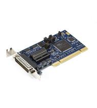 Black Box Low-Profile PCI Card, 16850 UART, Single-Port, RS-422/422/485 IC975C-LP