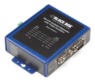 Black Box Industrial Opto-Isolated RS-232 Repeater ICD201A