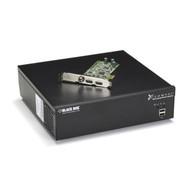 Black Box iCOMPEL S Series 2U Digital Signage Subscriber HD Video Capture ICSS-2U-SU-N-H