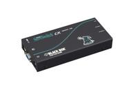 Black Box Remote Unit, VGA, USB, w/Audio for KVM Switch Console KV04AU-REM