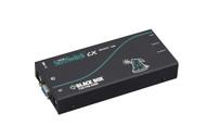 Black Box Remote Unit, VGA, USB, w/Audio and Skew Comp for KVM Switch KV04AUS-REM