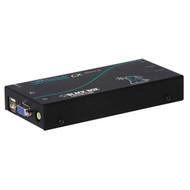 Black Box Remote Unit, VGA, USB, for KVM Switch Console KV04U-REM