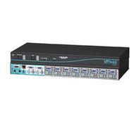 Black Box 8-Port ServSwitch Duo KVM Switch KV6108SA-R2