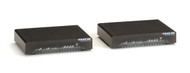 Black Box High-Speed Ethernet Extender Kit - 4-Port, Terminal Block LB410A-KIT