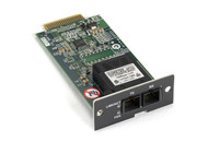 Black Box Modular Express Ethernet Switch, 1-Port Fiber Module for Half-Slot LB9220C-SC-R2