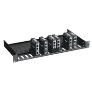 Black Box Rackmount Tray for LBHxxxA, LE15xxA, and LP004A Series with No Power S LE1505-RACK