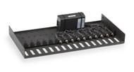 Black Box Rackmount Tray for LBHxxxA, LE15xxA, and LP004A Series LH1505P-RACK