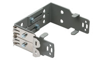 Black Box FlexPoint DIN Rail Mounting Kit LMC207-DRM