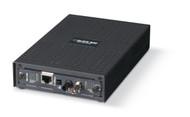 Black Box Media Converter Chassis 1 Slot Desktop AC LMC5101A