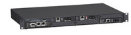 Black Box High-Density Media Converter System II Chassis, Managed, 6-Slot Deskto LMC5203A