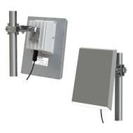 Black Box Wireless Ethernet Bridge Kit Outdoor LWE200A-KIT