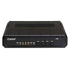 Black Box 256-kbps Line Driver (LDM-MR128), Standalone, V.35, 115-VAC ME444A-R3