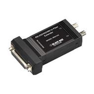 Black Box Universal Async Fiber Optic Extender ME610A-US
