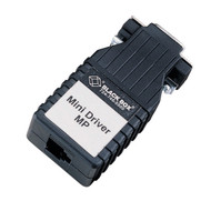 Black Box Mini Driver MP9, DB9 Male ME775A-MSP