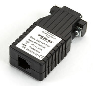 Black Box Async RS232 Extender over CATx DB9 F to RJ11 ME792A-FSP
