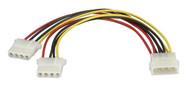Black Box Internal PC Y Power Cable PCPW01
