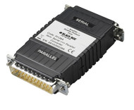 Black Box Parallel to Serial Converter IV (for HP JetDirect Parallel Print Serve PI126A