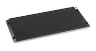 Black Box Elite QuietCab Soundproof Filler Panel, 5U QCE-SPFP-5U
