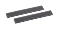 Black Box Replacement Top Panel Filters for 42U Cabinet QCTPF-42U