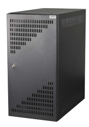 Black Box CPU Security Cabinet - Black RM196A-R2