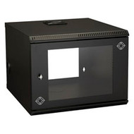 Black Box Select Wallmount Cabinet - 8U RM2412A
