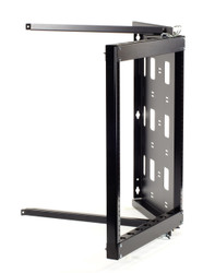 Black Box Heavy-Duty Wallmount Frame, 12U RMT071A-R2