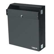 Black Box Low-Profile Secure Wallmount Cabinet - 4U RMT352A-R2