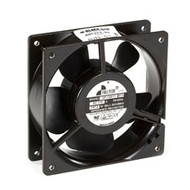 "Black Box 4.5"" Cooling Fan for Low-Profile Secure Wallmount Cabinets RMT373-R2"