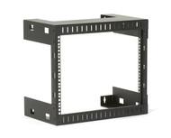 """Black Box Open Frame Rack, 12""""D, 8U RMT990A"""