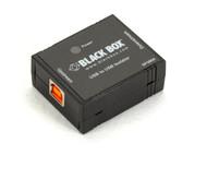 Black Box USB-to-USB Isolator 2kV 1-Port SP386A