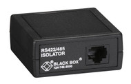 Black Box RS-422/RS-485 Opto-Isolator SP401A
