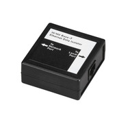 Black Box Ethernet Data Isolator - 10BASE-T/100BASE-TX SP426A