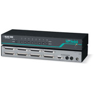 Black Box ServSwitch Jr., 8-Port SW629A-R2