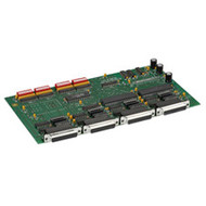 Black Box Buffered Data Broadcast Unit 4-Port Expansion Card TL160-C