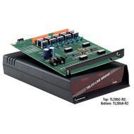 Black Box 4-Port Telco Line Bridge Standalone TL205A-R2