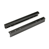 "Black Box Elite(TM) Cabinet 24""W Ladder Rack Bracket Kit EC24LR"