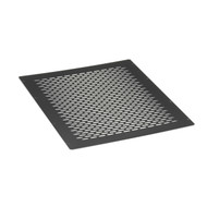 Black Box Perforated Top Panel for Elite Cabinets ECTOPP