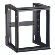 Black Box Wallmount Frame - 12U RM070A-R3