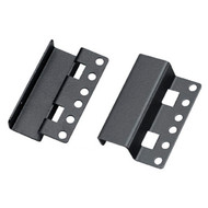 Black Box Elite II Server Cabinet Adapter Brackets, For HP, Set of 4 RM4209