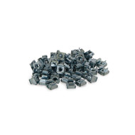 Kendall Howard 12-24 Zinc Cage Nuts - 50 Pack