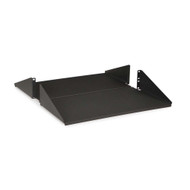 Kendall Howard 2U 2-Piece Telco Rack Shelf