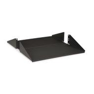 Kendall Howard 2U 2-Piece Telco Rack Shelf