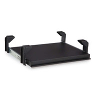 Kendall Howard LAN Station Keyboard Tray
