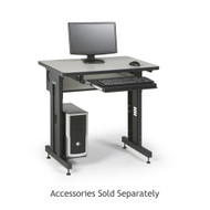 "Kendall Howard 36"" W x 24"" D Training Table - Folkstone"