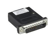 Black Box Modular Adapter DB25 M/RJ45 F 523953