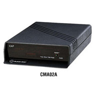Black Box Communications Adapter Plus (CAP) CMA02C