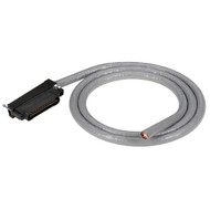 Black Box Telco Cable Cat5E 25-Pair Male/Cut-End 50Ft. ELN29T-0050-M