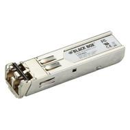Black Box SFP, 155Mbps, Extended Diagnostics, 850nm MM Fiber, 2km, LC LFP401